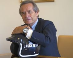 Chopard Superfast Chrono Porsche Jacky Ickx