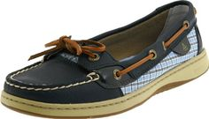 Sperry Top-Sider Women's Angelfish Shoe,Navy,5 S US Sperry Top-Sider,http://www.amazon.com/dp/B0058YY3NS/ref=cm_sw_r_pi_dp_ykKpsb1AJJK8V8KE