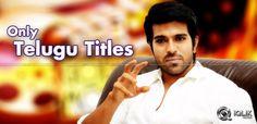 Cherry to have a pure Telugu title like Govindudu Andari Vaadele http://www.iqlikmovies.com/news/2014/02/22/Cherry-to-have-a-pure-Telugu-title-like-Govindudu-/news/3354