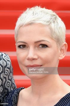 Michelle Williams attends the 'Wonderstruck' screening during the 70th annual Cannes Film Festival at Palais des Festivals on May 18, 2017 in Cannes, France.