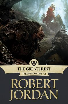 Image result for the great hunt