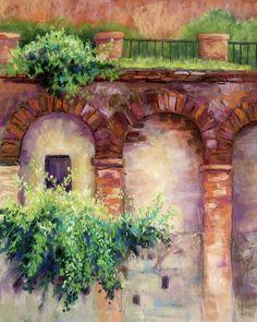 Granada Arches       Candy Mayer