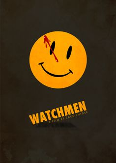 Watchmen by Jorge Berebichez (with typo corrected)  :)