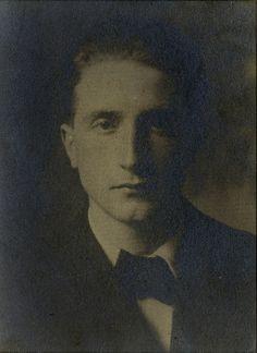 Marcel Duchamp in München 1912: Lenbachhaus, München