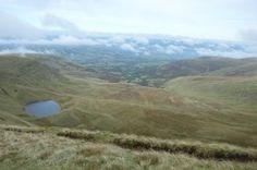 Le parc national de Brecon Beacons - Math-Monde