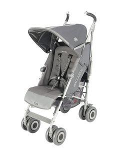 Techno XT Stroller by Maclaren at Gilt
