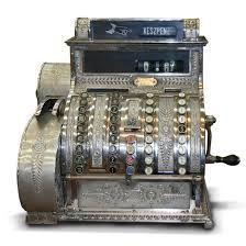 Image result for antique cash register dimensions