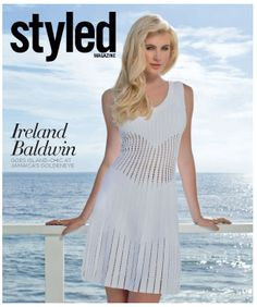 Check out Styled Magazine before hitting the Aventura Mall, and catch up on all the latest trends, styles and shopping! #aventura #mall #shopping