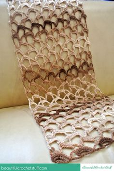 crochet-scarf-pattern