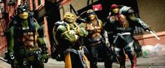 Come to Teenage Mutant Ninja Turtles: Out of the Shadows. Teenage Mutant Ninja Turtles: Out of the S New Movies, Movies To Watch, Movies Online, Film Watch, Netflix Online, 2016 Movies, Play Online, Hindi Movies, Bbc News