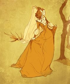 Seelie Queen (Silarial), both by Abigail Larson