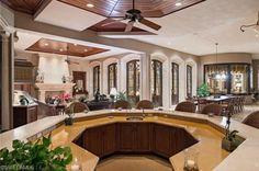 Naples, FL 34108 | Zillow | 10,453 sf | 5 bed | 10 total baths | 3/4 acre | 8,900,000 USD