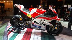 Ducati #intermot #motogp #caferacercult #crc