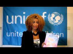 Twitteraars die op 22 oktober 20212 na de herfstvakantie een klaagtweet over school plaatsten werden door UNICEF verrast met een persoonlijke videoboodschap van een bekende Nederlander. Doel was het recht op onderwijs in de wereld bij jongeren onder de aandacht te brengen.