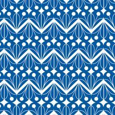 Jessica Nielsen via print & pattern