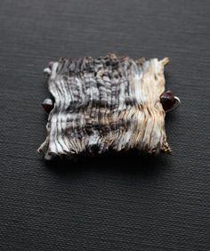 Tinctory brooch No.2 | Flickr - Photo Sharing!