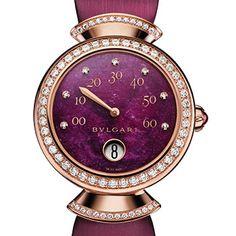 Diva's Dream Coeur de Rubis - Fondation de la Haute Horlogerie