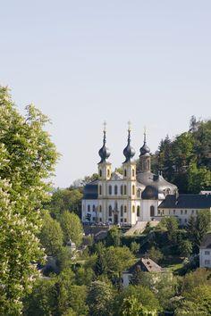 Germany, Wuerzburg, Kaeppele