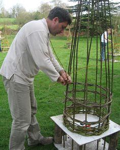 Willow Garden Structures 1