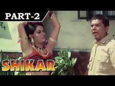 Shikar [ 1968 ] - Hindi Movie in Part 2 / 14 - Dharmendra - Asha Parekh - Sanjeev Kumar - http://timechambermarketing.com/uncategorized/shikar-1968-hindi-movie-in-part-2-14-dharmendra-asha-parekh-sanjeev-kumar/