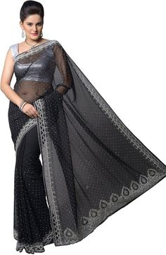 Best Saree for Partywear