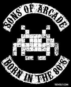 Sons of Arcade.
