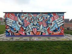 Groningen, 2014