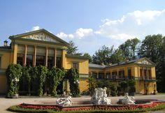 Tolle Angebote für Ihre entspannte Sommerfrische in Österreich