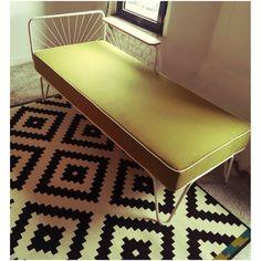 Retro metal furniture zanaatatölyesi@gmail.com 2150$