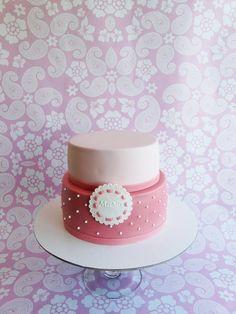 First Communion Boy Cake — First Communion Pretty Cakes, Beautiful Cakes, Amazing Cakes, Religious Cakes, Polka Dot Cakes, First Communion Cakes, Monogram Cake, Funny Cake, Cupcake Cakes