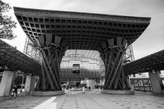 Kanazawa 003 by wilsonphoto #architecture #building #architexture #city #buildings #skyscraper #urban #design #minimal #cities #town #street #art #arts #architecturelovers #abstract #photooftheday #amazing #picoftheday