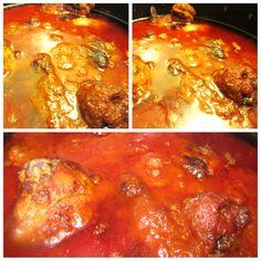 nigerian chicken stew | Afrolems | Nigerian Food Recipes |African Recipes| Nigerian Food Blog