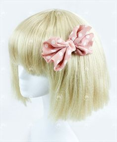 Blonde Bob Short 30cm