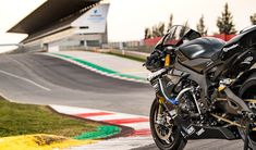 Yamaha Introduces GYTR Performance Products for R-Series bikes - Competition is the very lifeblood of Yamaha, and the dedication to win is deeply embedded within the company's pure race-bred DNA. The famous 'triple tuning forks' brand has been winning since the day the very first Yamaha motorcycle was created, and the desire to be on the top... - http://superbike-news.co.uk/wordpress/yamaha-introduces-gytr-performance-products-r-series-bikes/