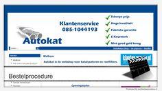Autokat nl