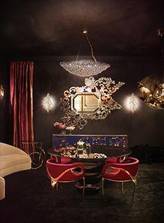 Koket Addicta Mirror Design - Home Design