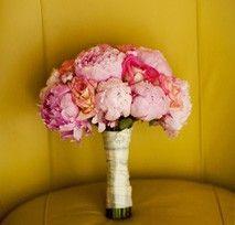 Pretty Pink Bouquet!