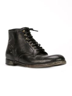 Dolce & GabbanaBoots leather finished eAFHk
