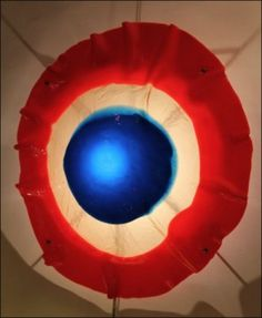 oeil de gaetano pesce Paris, Outdoor Decor, Objects, Colour, Design, Home Decor, 28 Years Old, Surrealism, Color