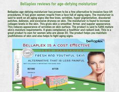 The product helps you maintain youthfulness of #skin and also helps to fight #aging #signs.