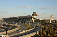 Gallery of AD Classics: Dulles International Airport / Eero Saarinen - 29