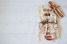 Boho Bohemian Baby Toddler Romper One piece suit