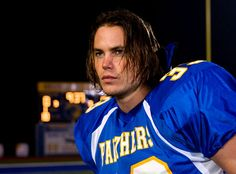 new obsession with friday night lights and the saucy tim riggins.
