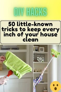 Diy Home Cleaning, Household Cleaning Tips, House Cleaning Tips, Diy Cleaning Products, Spring Cleaning, Cleaning Hacks, Cleaning Lists, Deep Cleaning, Life Hacks Home
