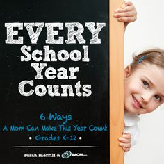 #EverySchoolYearCounts  #backtoschool  http://www.susanme.com/2012/09/every-school-year-counts/