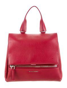 Givenchy Pandora Pure Bag #Givenchy #SummerMustHave
