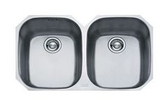Franke Vector Sink : Sinks, Kitchen sinks and Stainless steel on Pinterest