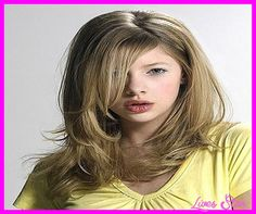 awesome Different types of layered haircuts