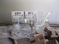 Hey, I found this really awesome Etsy listing at https://www.etsy.com/listing/254276412/new-item-vintage-acrylic-jam-jelly