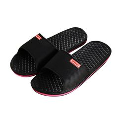 lowest price fb2fa 5434d Men Solid Summer Sandals